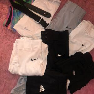 Softball wear